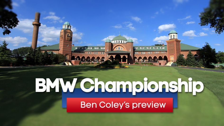 In-form golf expert Ben Coley has three selections this week