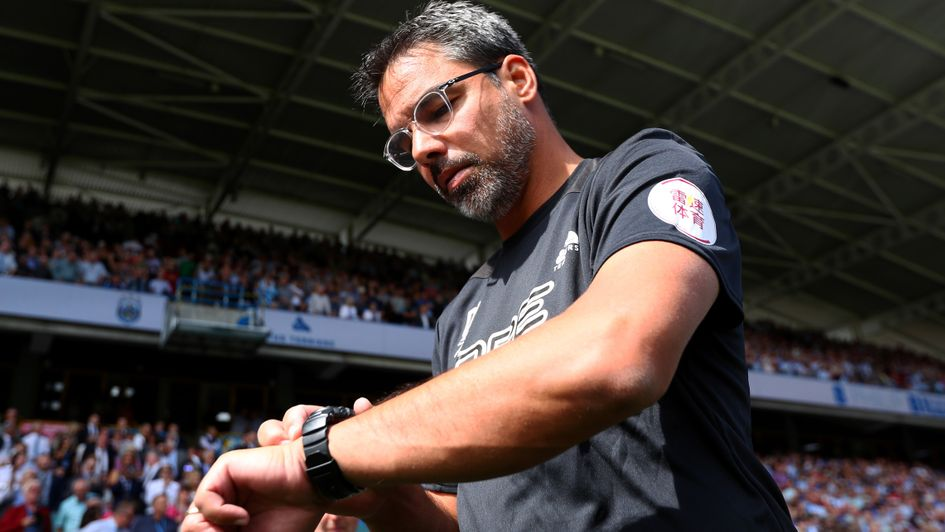 David Wagner: Is time up for Huddersfield in the Premier League this season?