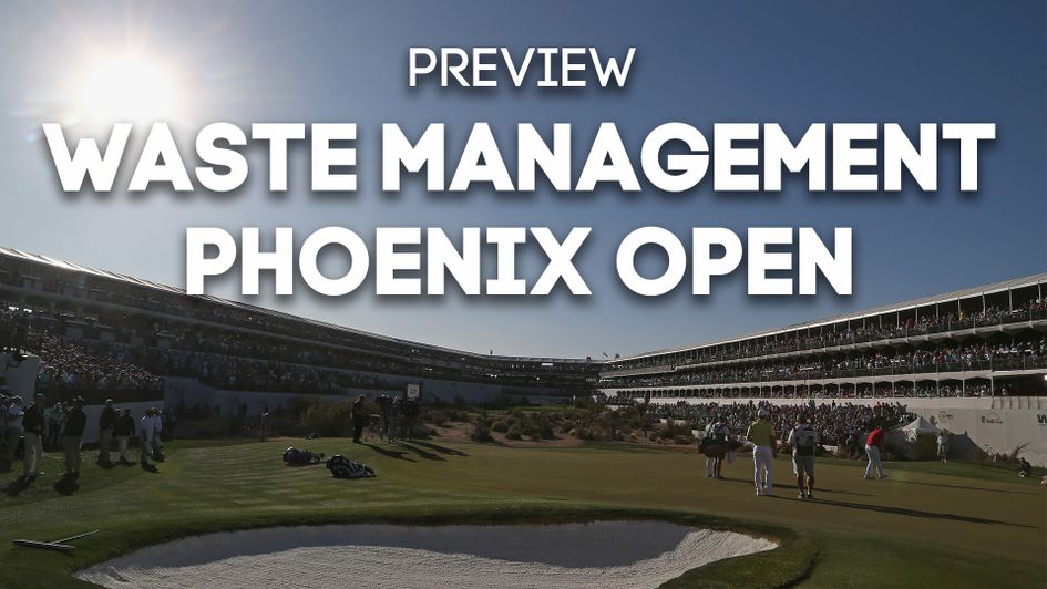 Don't miss Ben Coley's Phoenix Open tips