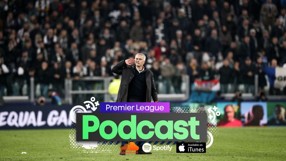 Our latest Premier League podcast