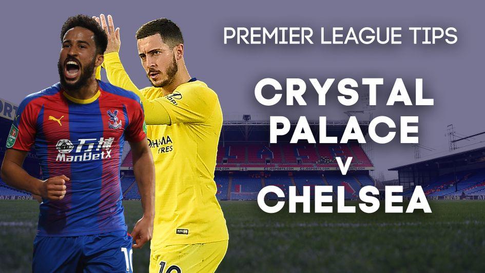 Crystal palace vs chelsea betting tips joelmir betting avchd