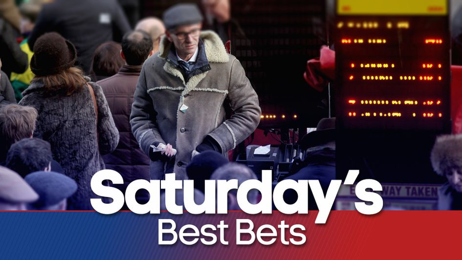 Sporting life bet of the day new endowment plan 814 ready reckoner betting