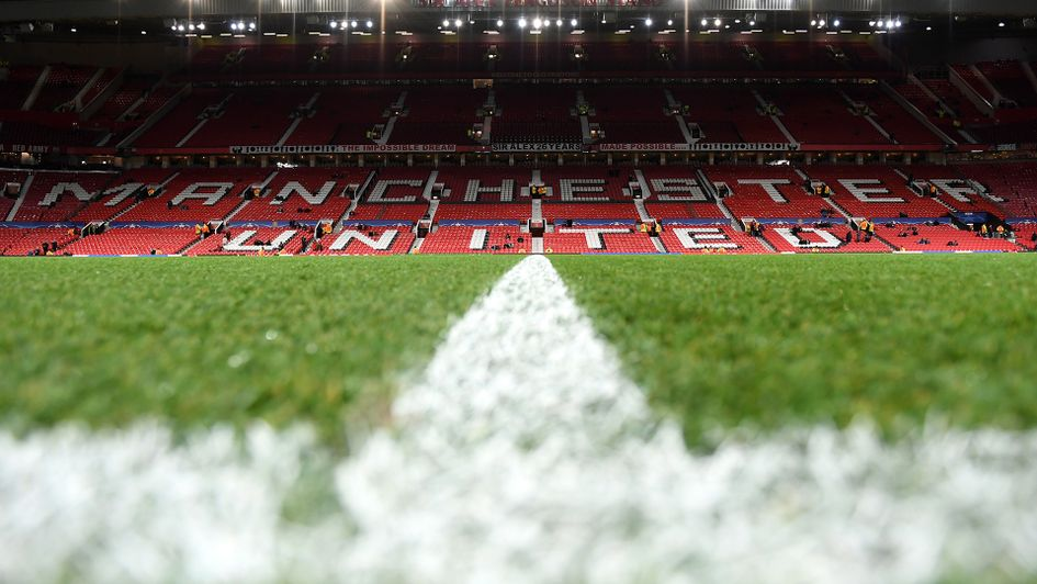 Old Trafford: The home of Manchester United