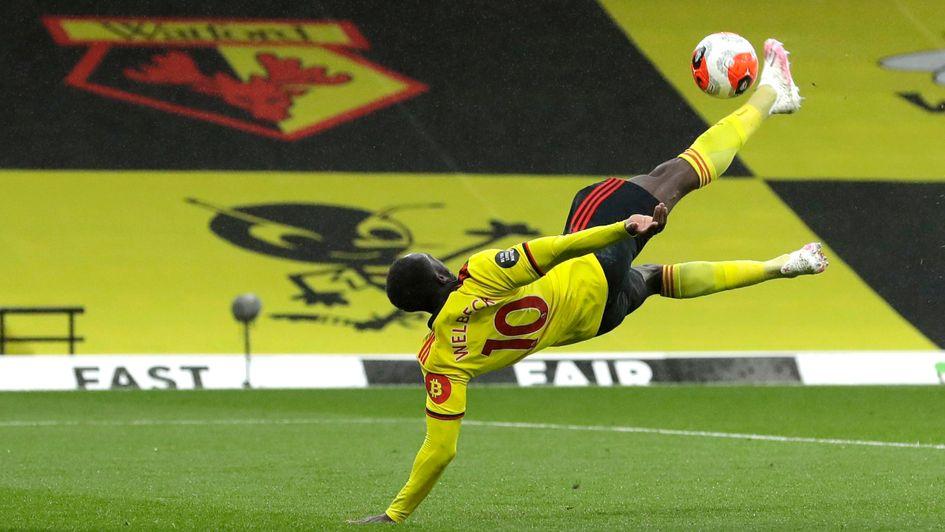 Watford 2:1  Norwich City (მიმოხილვა)