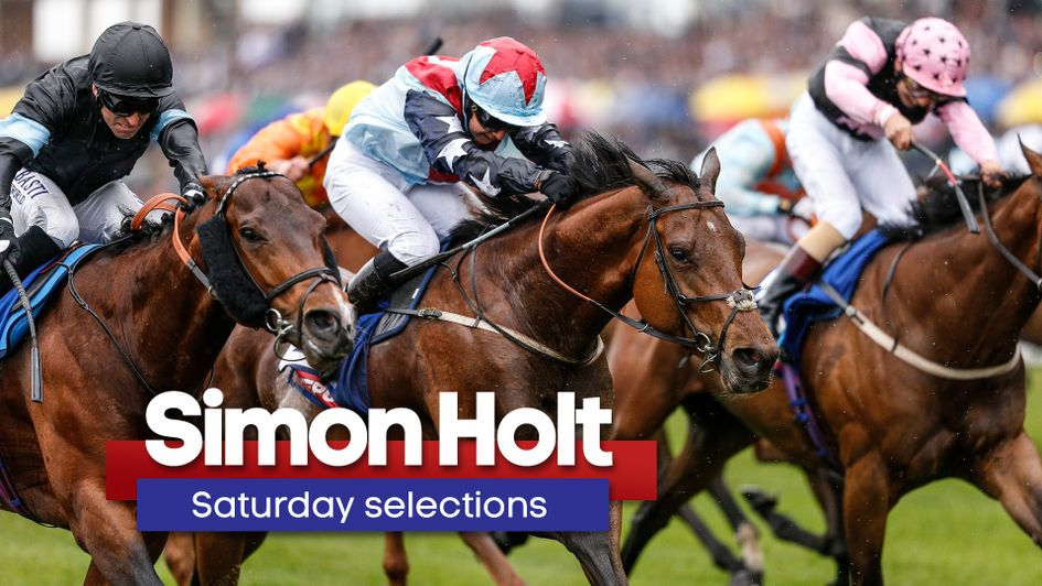 Don't miss our in-form tipster's latest preview