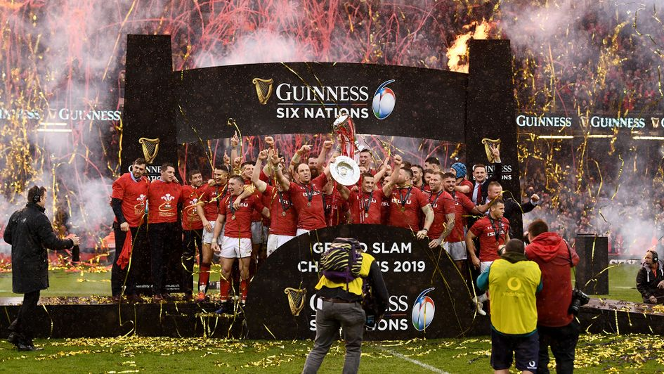 f5a71e8ba7c 2020 & 2021 Six Nations fixtures revealed: Friday night's scrapped ...