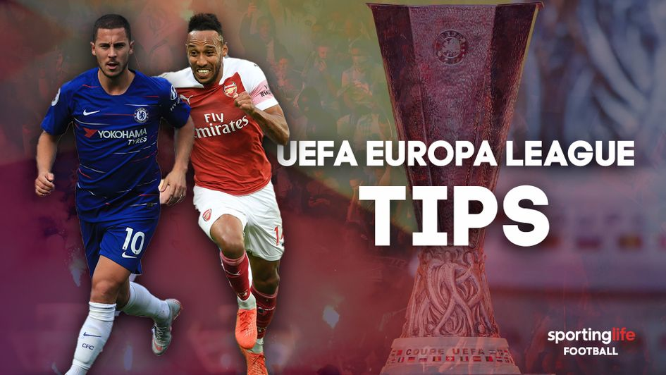 Free betting tips: Europa League action on Thursday October 4