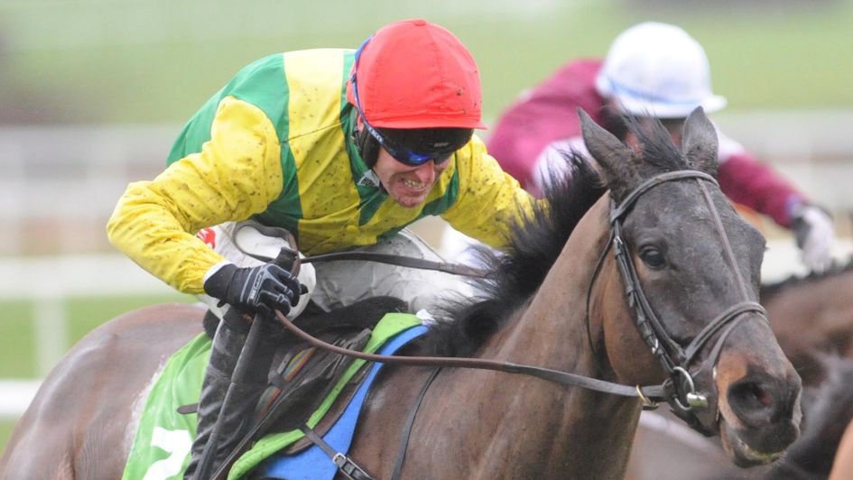 Sizing John: Set for tests