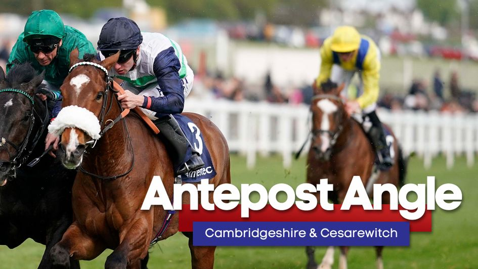 Antepost Angle: Free betting tips and preview for