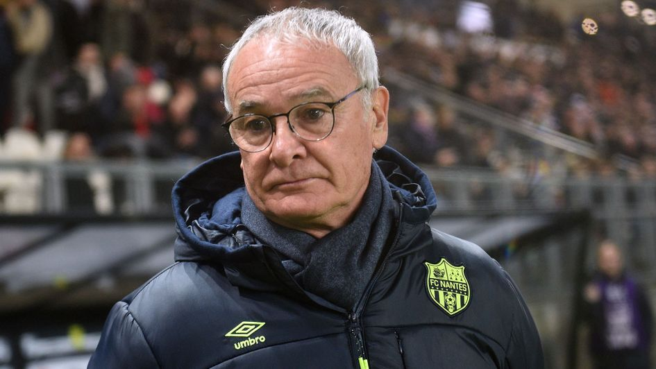 Claudio Ranieri: The 66-year-old will be a free agent this summer
