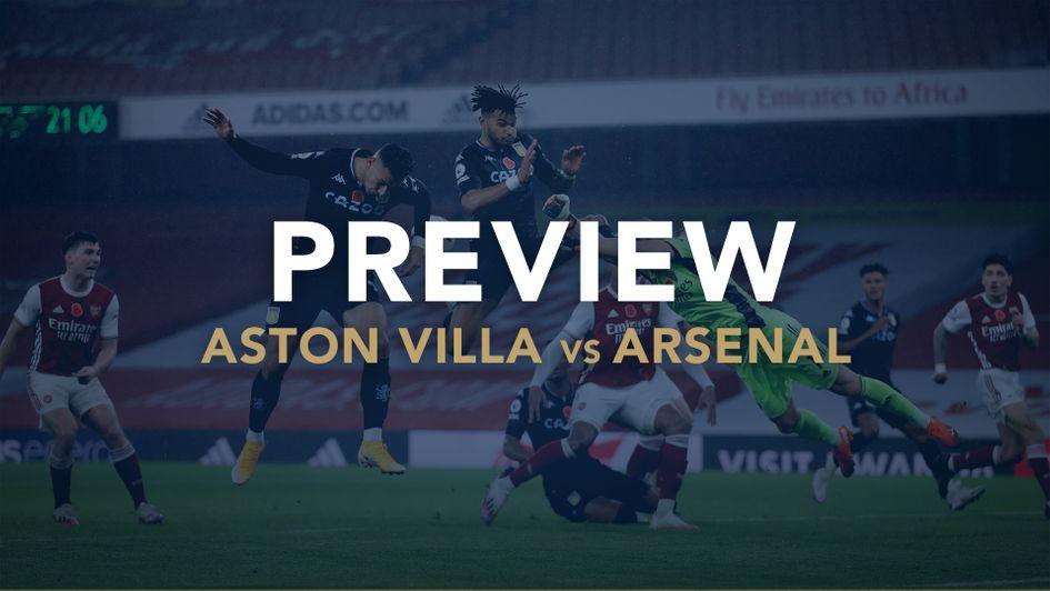 Aston villa arsenal betting preview fantasy betting