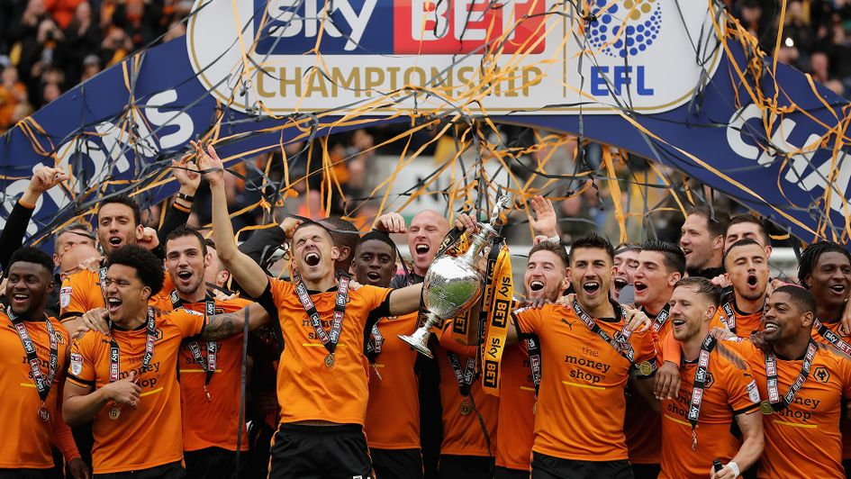 When are the 2018/19 Sky Bet Championship, League One and