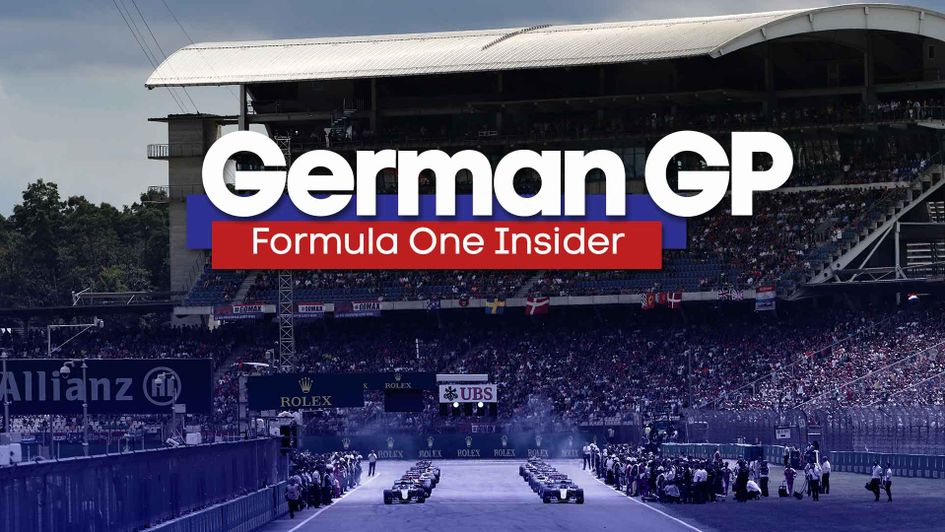 Who will win this weekend's German Grand Prix