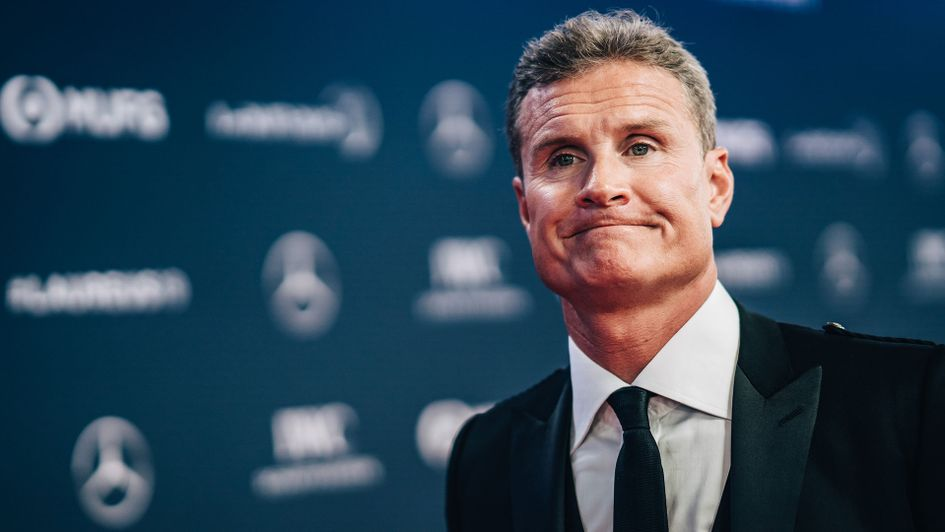David Coulthard won 13 Formula One races and had 62 podiums during his career