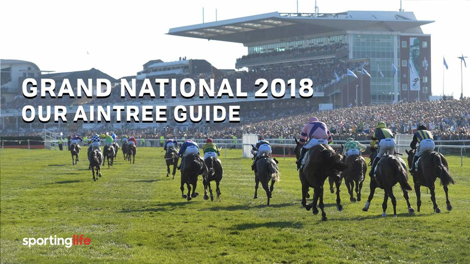 Everything You Need To Know Before Placing A Bet On The Grand National