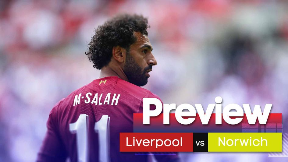 Liverpool v Norwich preview: Prediction, betting tips and TV