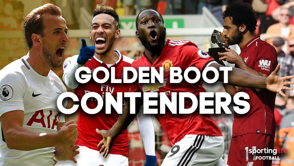 Premier League Golden Boot betting: Best bet and each-way