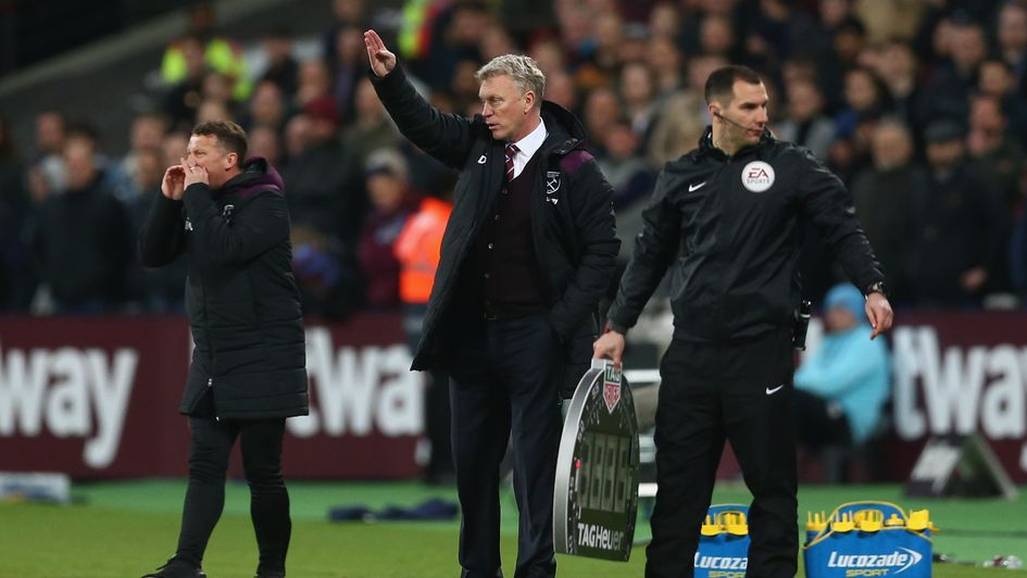 David Moyes can smarten up West Ham's defence