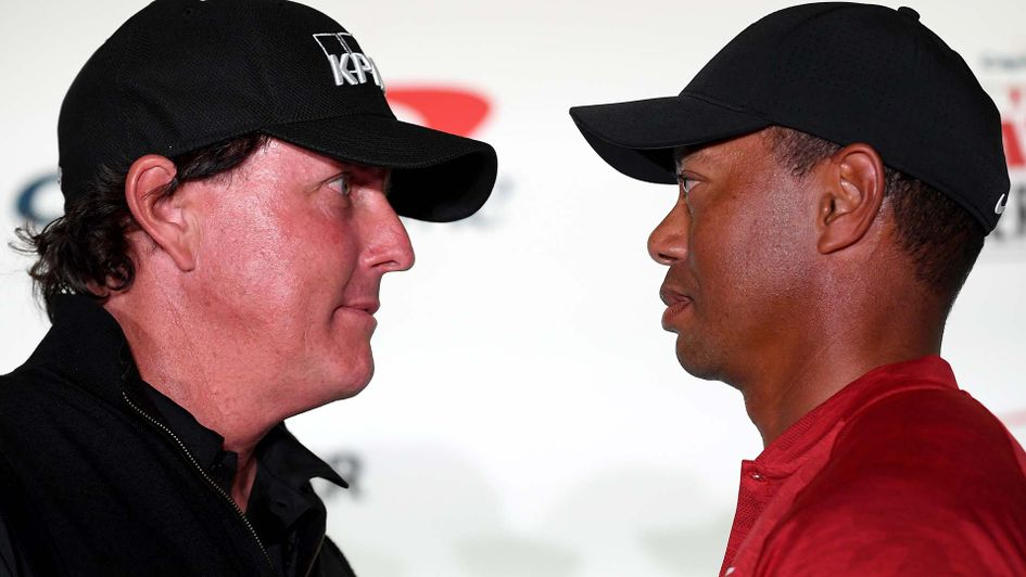 How to bet on tiger v phil dog coins vs bitcoins price