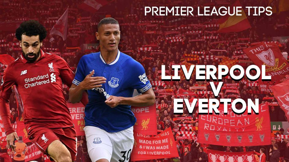 Sporting Life betting tips for Liverpool v Everton in the Merseyside derby