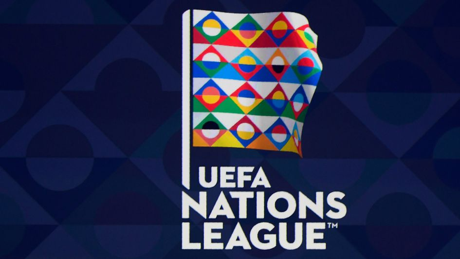 Uefa Nations League Details On How It Works When The Games Are Played And Who England Will Face