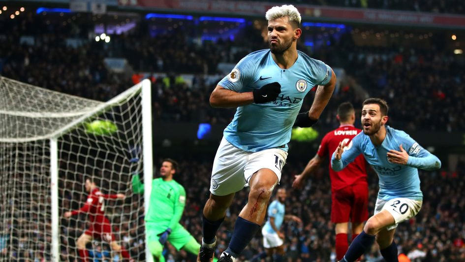 Image result for manchester city 2-1 liverpool
