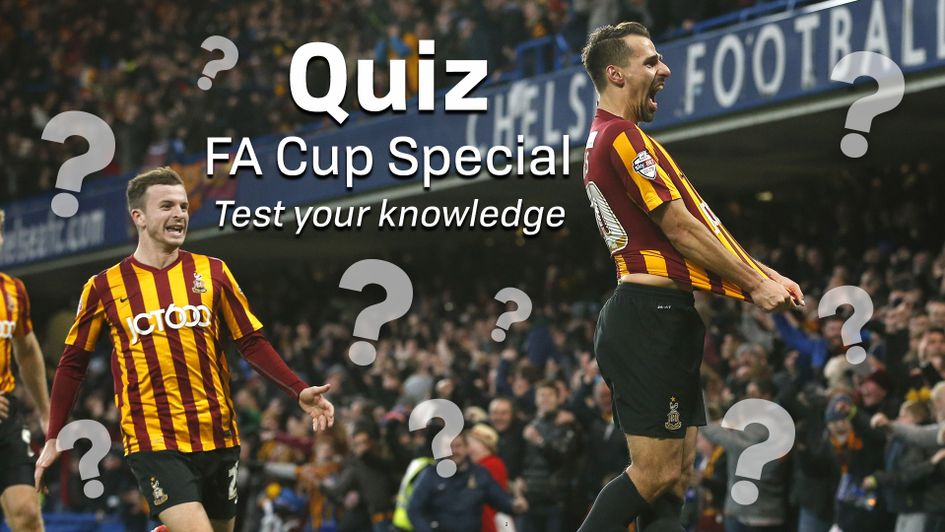 QUIZ: Famous FA Cup Matches