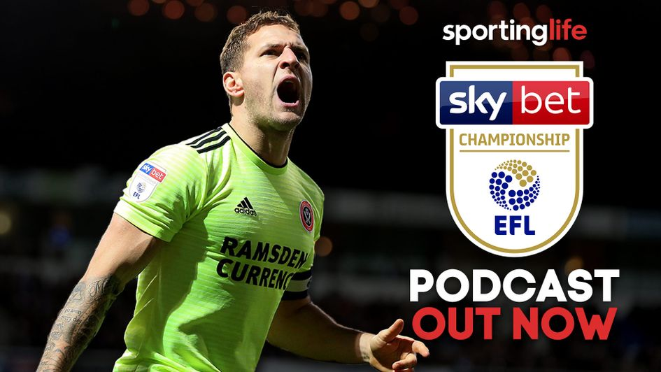 Our latest Sky Bet Championship Podcast is out now
