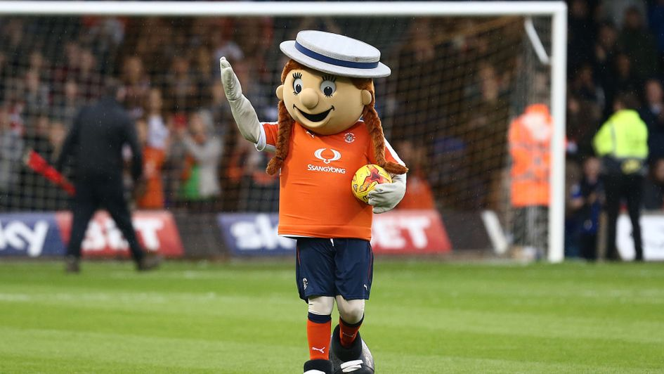 Luton made a flying start to the campaign