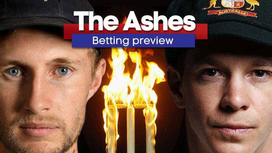 Richard Mann's Ashes betting preivew