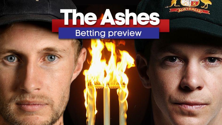 Richard Mann's Ashes betting preivew
