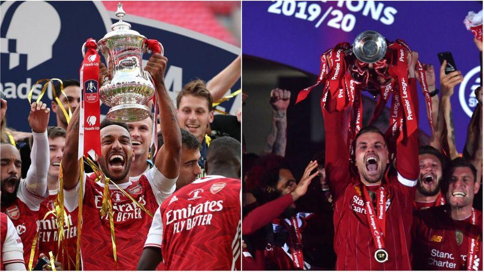 Arsenal v liverpool 2021 betting odds the best binary options brokers 2021 calendar