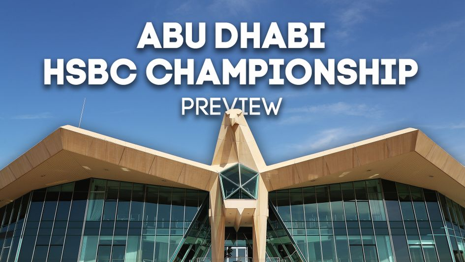 Abu Dhabi HSBC Championship preview and tips including Louis