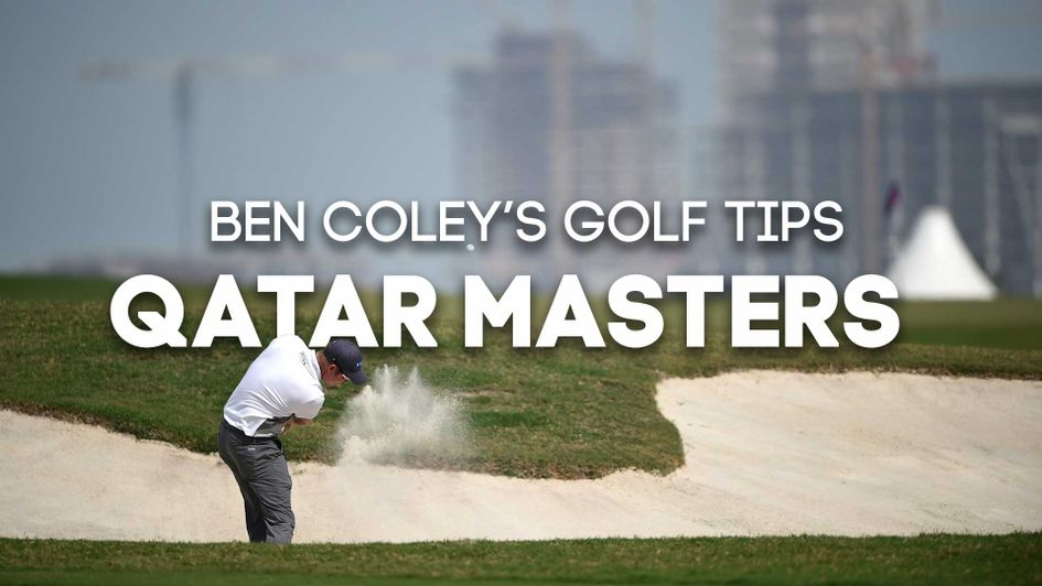 Golf betting tips qatar capricorn crypto currency charts