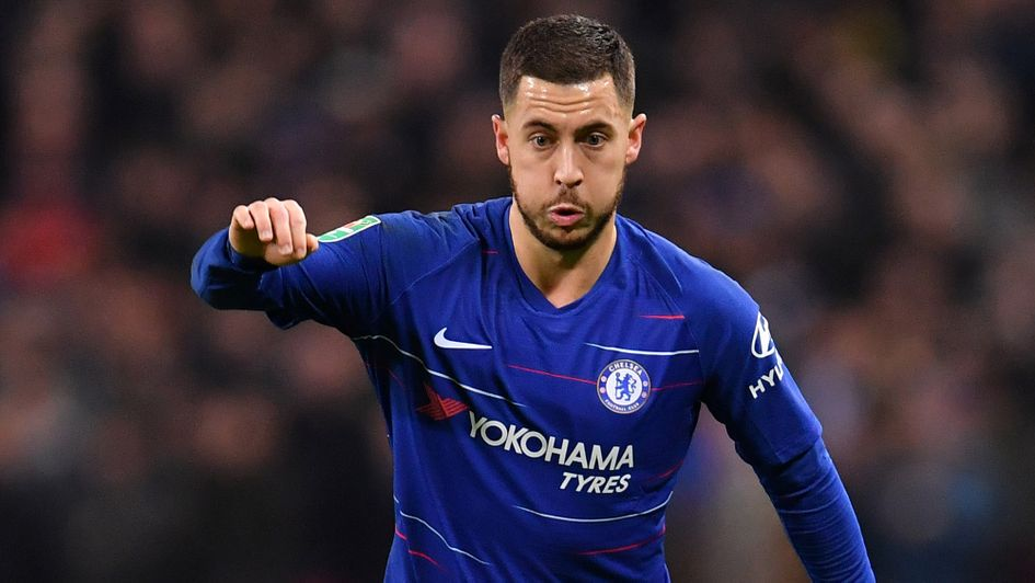 Eden Hazard: Destined for Real Madrid?