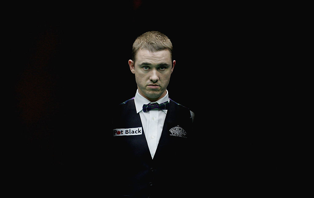 Stephen Hendry snooker comeback must be welcomed at the Gibraltar Open