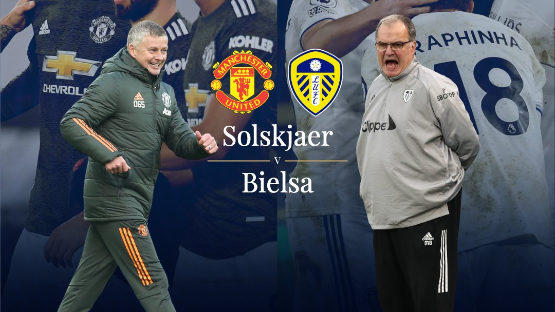 Manchester United V Leeds Why Such A Fierce Rivalry