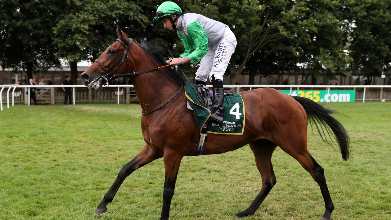 Thursday's racing preview and selections