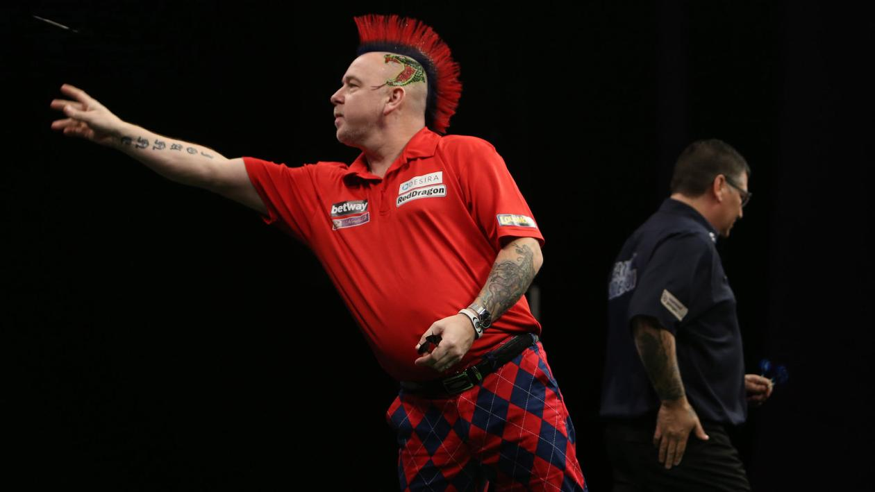 world matchplay darts day one predictions odds betting tips