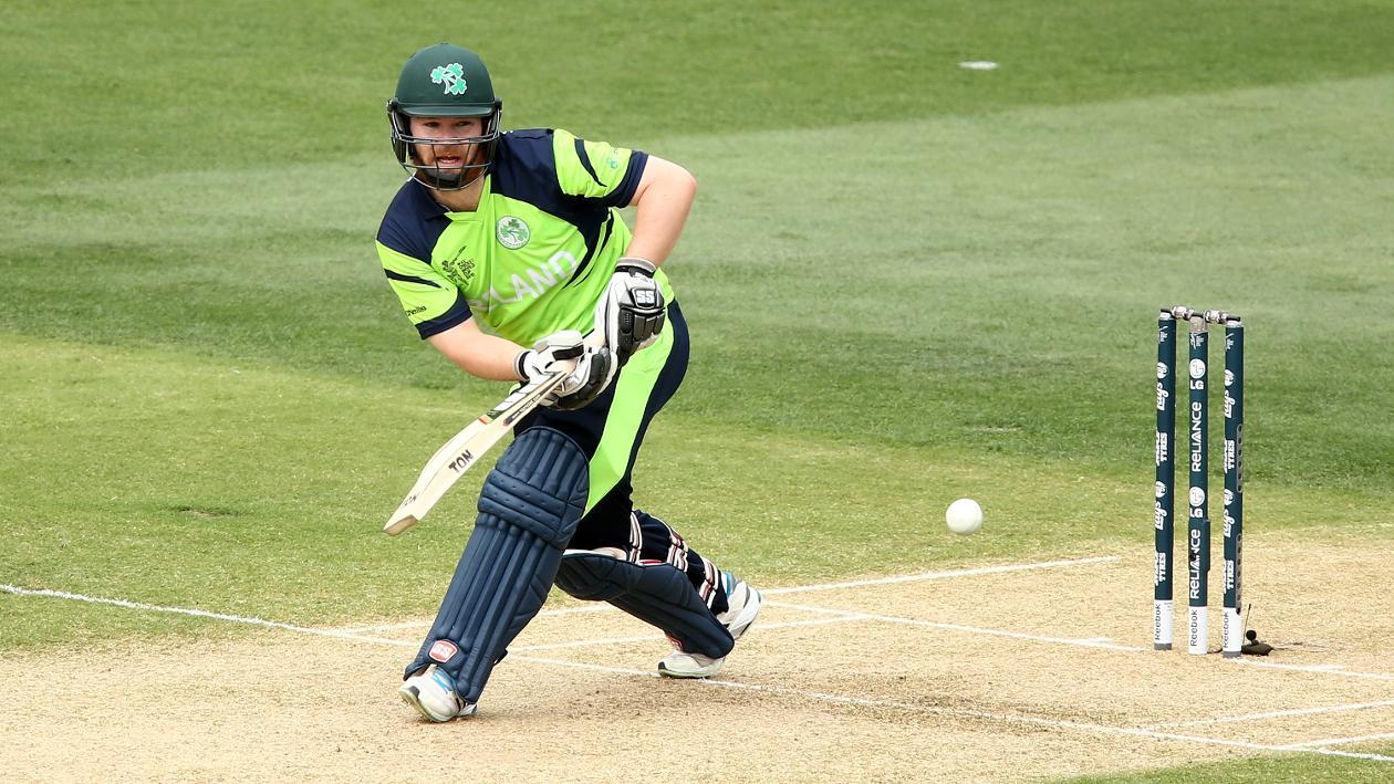 Ireland Vs Afghanistan: Afghanistan V Ireland 3rd ODI: Series Stays Alive