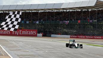 Silverstone hosts the British GP