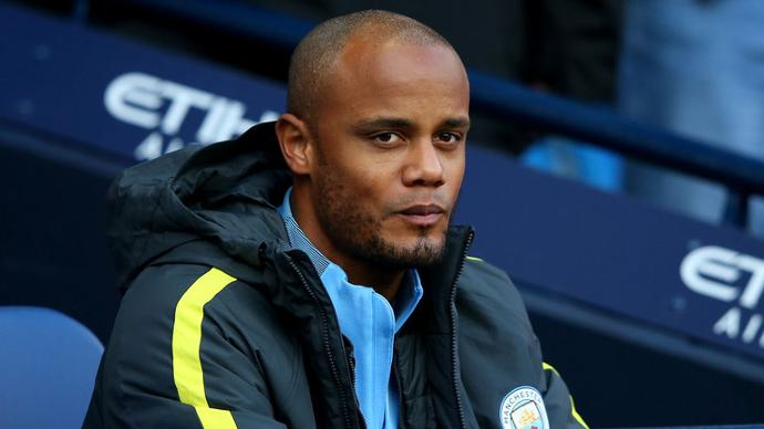 7ced9b311 Vincent Kompany left out of Belgium squad - Football - Sporting Life