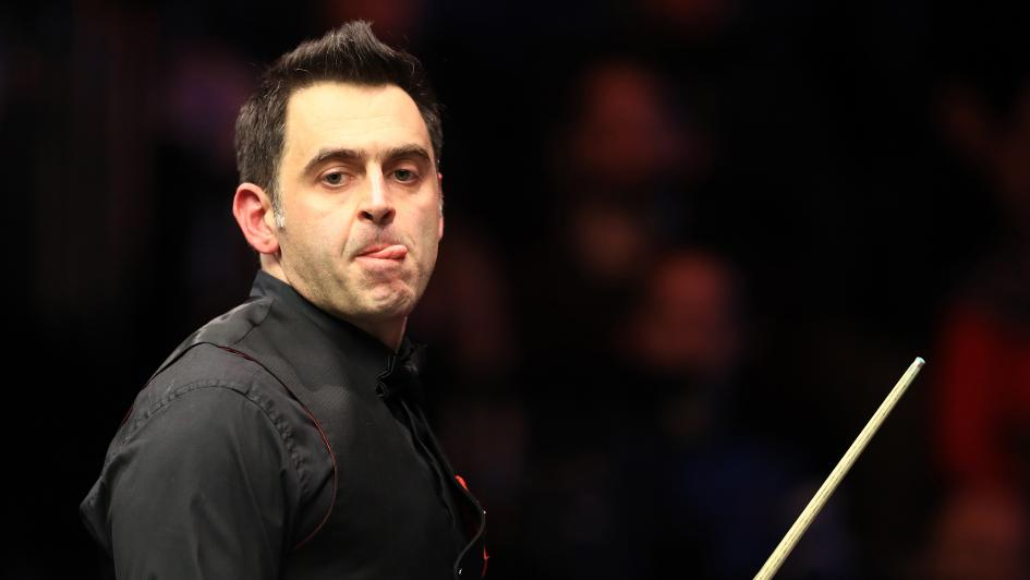 Image result for Ronnie O'Sullivan wins the Premier League