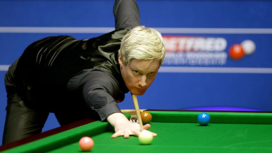 Latest Snooker World Championship Offers
