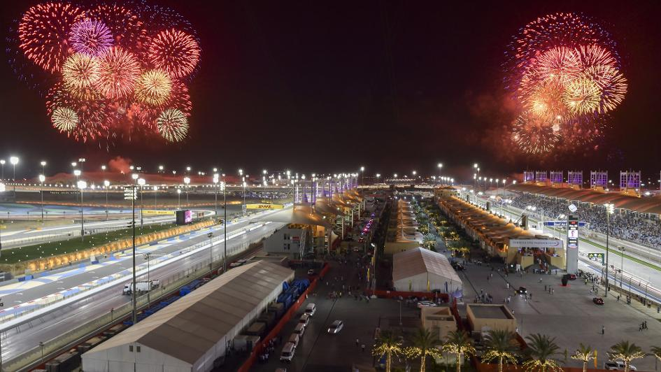 Bahrain Grand Prix: What time does it start, TV channel