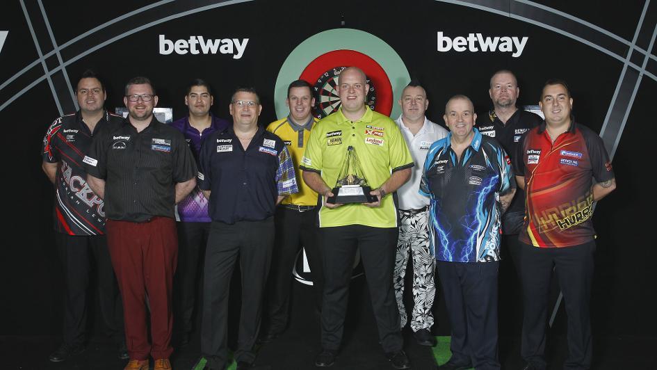 2018 Premier League Darts